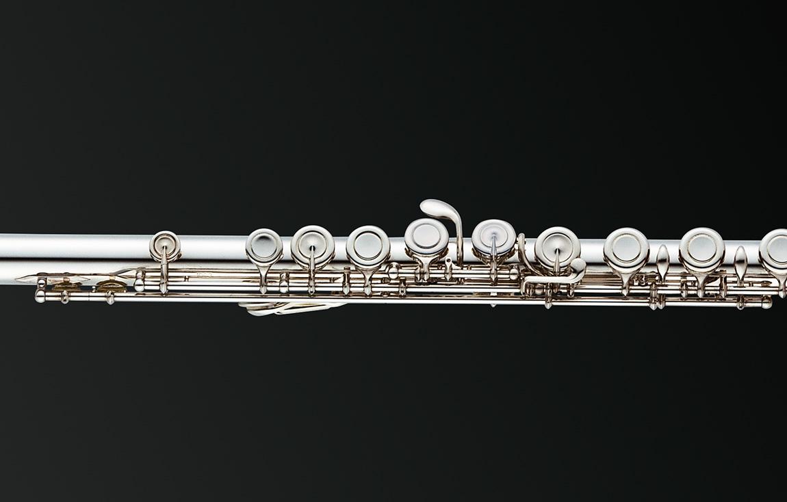 Flute d'Amore
